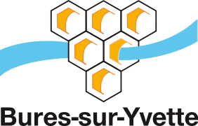 Logo de Bures-sur-Yvette